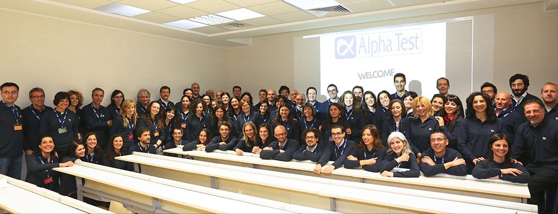 Corso alpha test bocconi early session milano bocconi for Test bocconi simulazione