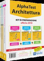 libri test architettura alpha test