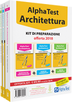 Libri test architettura alpha test for Test di architettura