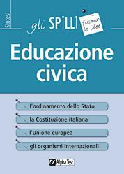 Educazione Civica Pdf