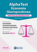 Economia e giurisprudenza alpha test for Test ammissione economia